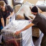 moving furniture auckland